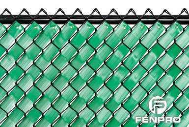 Fence Privacy Tape